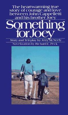 Something for Joey Cover Image
