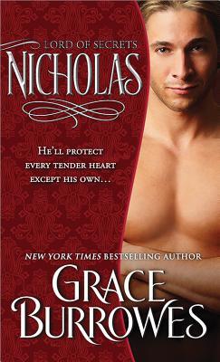 Nicholas: Lord of Secrets Cover Image