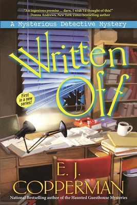 Written Off Cover Image