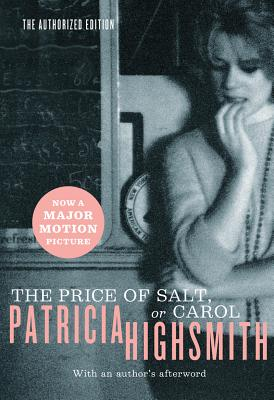 Cover art: The Price of Salt, or Carol by Patricia Highsmith