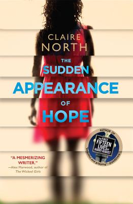 The Sudden Appearance of Hope Cover Image