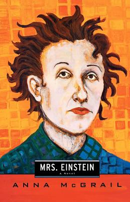 Mrs. Einstein Cover Image