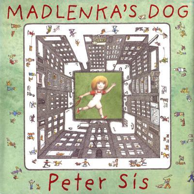 Cover for Madlenka's Dog