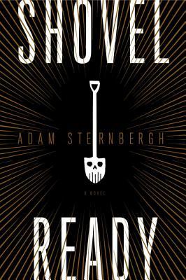 Shovel Ready Cover