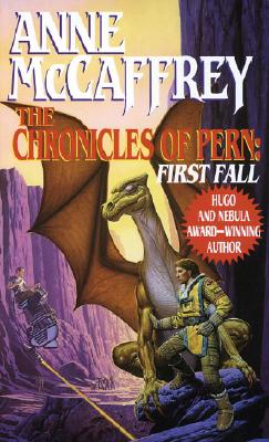 The Chronicles of Pern: First Fall Cover Image