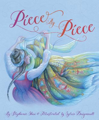 Piece by Piece Cover
