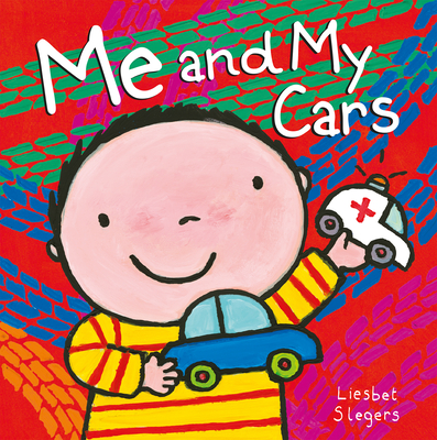 Me and My Cars Cover Image