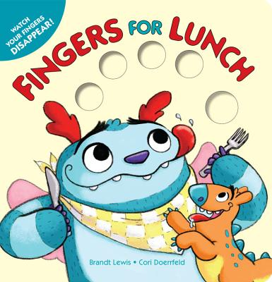 Cover for Fingers for Lunch