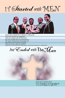 It Started with Men But Ended with the Man Cover Image