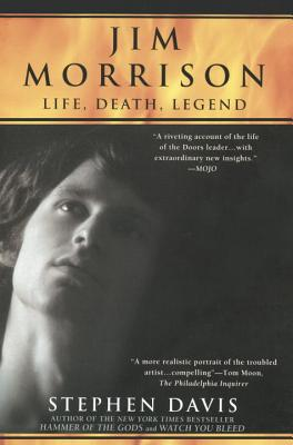 Jim Morrison Cover
