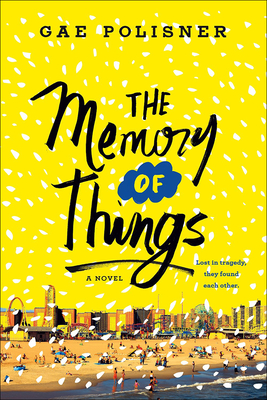 Memory of Things Cover Image