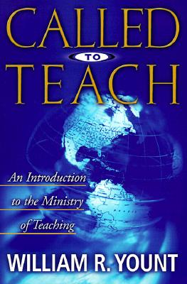 Called to Teach Cover