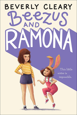Beezus and Ramona Cover Image