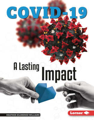 A Lasting Impact Cover Image
