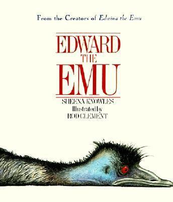 Edward the Emu Cover Image