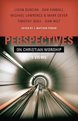 Perspectives on Christian Worship Cover