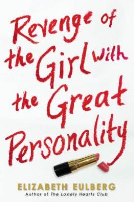 Revenge of the Girl with the Great Personality Cover