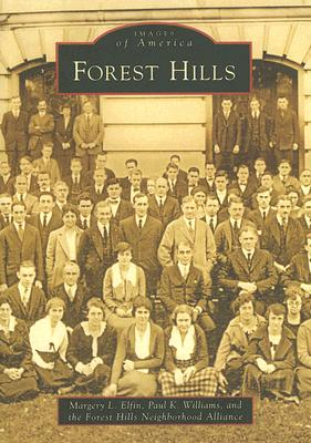 Forest Hills (Images of America (Arcadia Publishing)) Cover Image