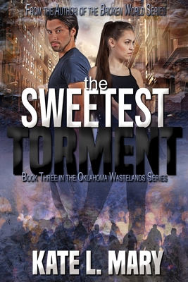 Cover for The Sweetest Torment