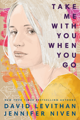Take Me With You When You Go Cover Image