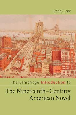 The Cambridge Introduction to the Nineteenth-Century American Novel Cover