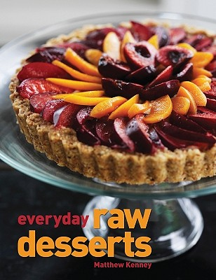 Everyday Raw Desserts Cover