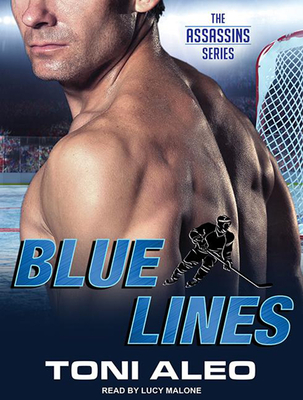Blue Lines Cover Image