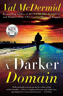 A Darker Domain Cover