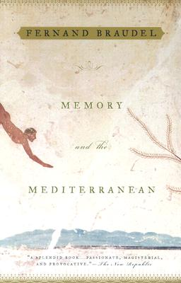 Memory and the Mediterranean Cover Image