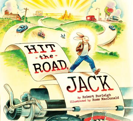 Hit the Road, Jack Cover