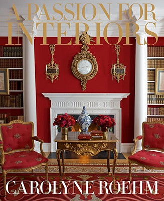 A Passion for Interiors Cover