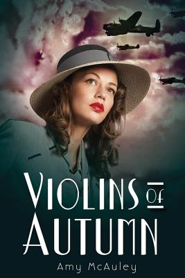 Violins of Autumn Cover