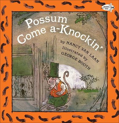 Possum Come A-Knockin' Cover