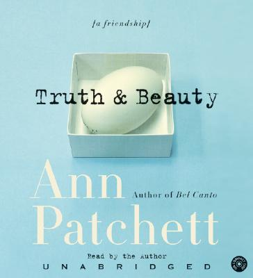Truth & Beauty CD: A Friendship Cover Image