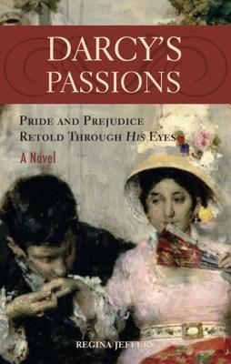 Darcy's Passions Cover