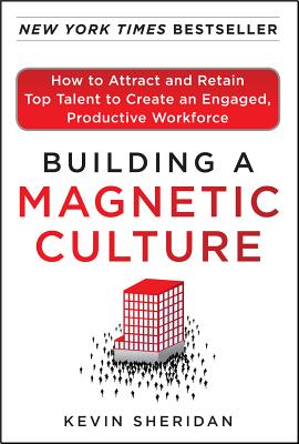 Building a Magnetic Culture Cover