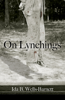 On Lynchings (Dover Books on Africa-Americans) Cover Image
