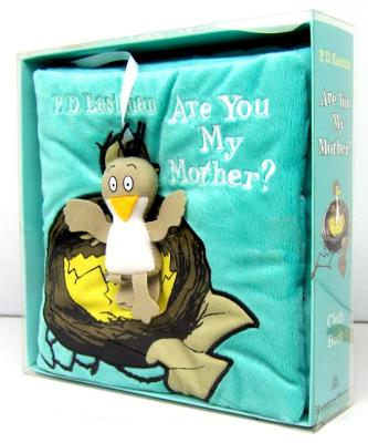 Are You My Mother? Cloth Book (Bright & Early Cloth Book) Cover Image