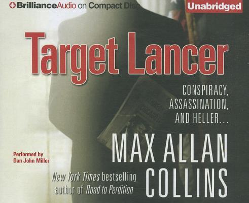 Cover for Target Lancer