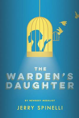 The Warden's Daughter Cover Image