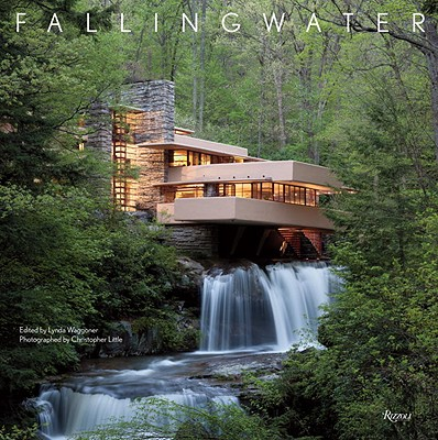 Fallingwater Cover