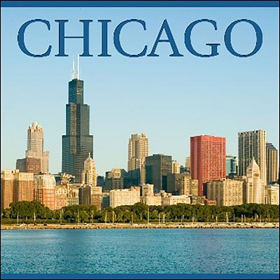 Chicago (America) Cover Image