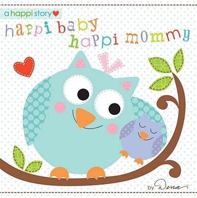 Happi Baby, Happi Mommy Cover