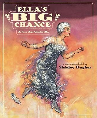Ella's Big Chance Cover