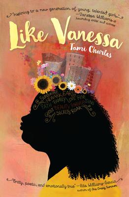 Cover for Like Vanessa