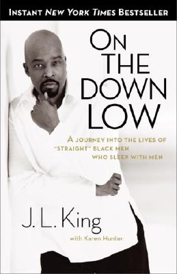 On the Down Low Cover