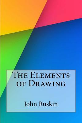 The Elements of Drawing Cover Image