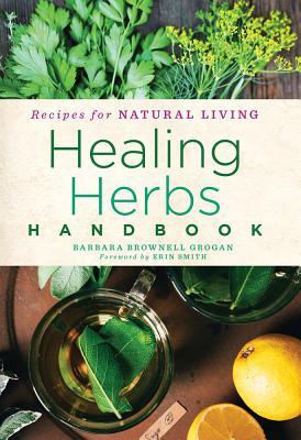 Cover for Healing Herbs Handbook, 3