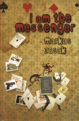 I Am the Messenger Cover