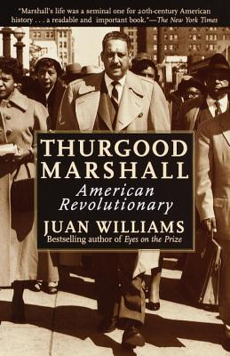 Thurgood Marshall Cover